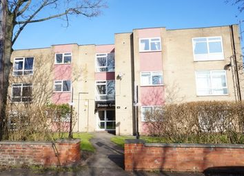 Thumbnail 2 bed flat to rent in Princess Court, 38 Circular Road, West Didsbury
