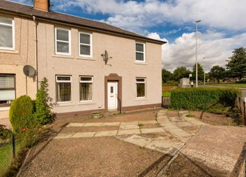 Thumbnail 2 bed flat for sale in 13 Bryans Road, Newtongrange