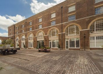 Thumbnail 4 bed property for sale in The Listed Building, 350 The Highway, London