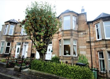 Thumbnail 1 bed flat for sale in Wardlaw Avenue, Glasgow