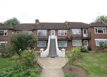 Thumbnail 2 bed maisonette to rent in Glebe Road, Stanmore