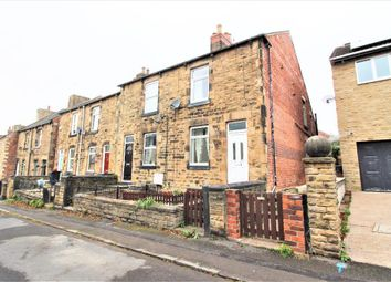 Thumbnail 2 bed end terrace house for sale in Chapel Street, Hoyland, Barnsley, South Yorkshire