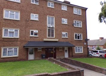 Thumbnail 3 bed maisonette for sale in Bath Street, Walsall