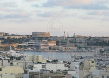 Thumbnail 1 bed apartment for sale in Gzira, Malta