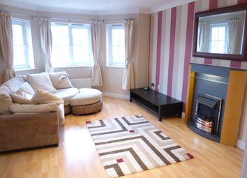 Thumbnail 2 bed duplex to rent in Derby Court, Bury