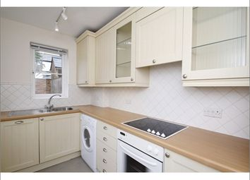 Thumbnail 2 bedroom terraced house to rent in Wellington Street, Oxford