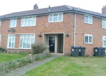 Thumbnail 1 bed flat to rent in Darley Avenue, Shard End, Birmingham