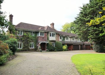 Thumbnail 5 bed detached house for sale in London Road, Rickmansworth