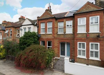 Thumbnail 2 bedroom terraced house for sale in Lutwyche Road, London