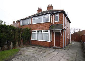 Thumbnail 3 bedroom property to rent in Darklands Road, Swadlincote, Derbyshire
