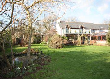 Thumbnail 4 bed semi-detached house for sale in Llanddaniel, Gaerwen