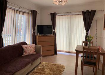 Thumbnail 1 bedroom flat for sale in Trawler Road, Maritime Quarter, Swansea