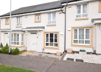 Thumbnail 2 bed terraced house for sale in Blackchapel Road, Newcraighall, Midlothian