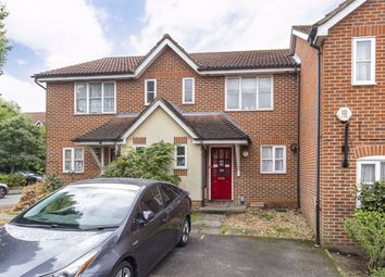 Thumbnail 3 bed property for sale in Woodgate Drive, London