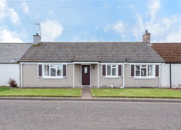 Thumbnail 2 bed terraced bungalow for sale in Mercat Green, Kinrossie, Perth
