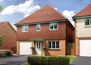 "Thumbnail 4 bed detached house for sale in ""The Southwell"" at Eagle Avenue, Cowplain, Waterlooville"