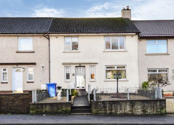 Thumbnail 3 bed terraced house for sale in Reform Street, Beith
