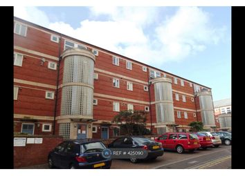 Thumbnail 1 bed flat to rent in Hermon Street, Nottingham