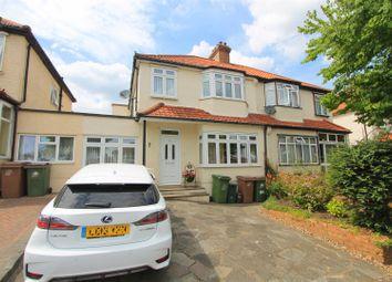 Thumbnail 4 bed semi-detached house for sale in Wandle Court Gardens, Beddington, Croydon