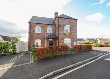 4 bed semi-detached house for sale in Hartley Hall, Greenisland BT38