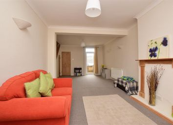 Thumbnail 2 bed terraced house for sale in Odo Road, Dover, Kent