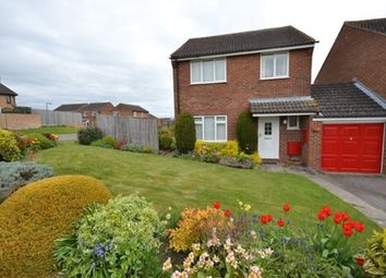 Thumbnail 3 bed detached house for sale in Beyon Drive, Cam, Dursley