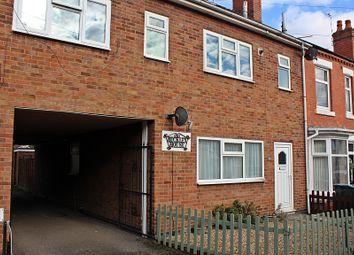 Thumbnail 2 bed maisonette for sale in Moor Street, Earlsdon, Coventry