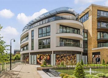 Thumbnail 3 bed flat to rent in Quayside House, 8 Kew Bridge Road, Brentford, Middlesex