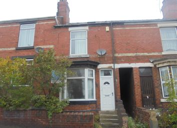 3 bed terraced house for sale in Pitt Street, Rotherham S61
