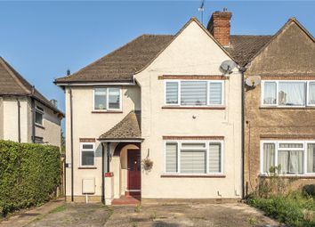 Middleton Road, Mill End, Rickmansworth, Hertfordshire WD3. 1 bed maisonette