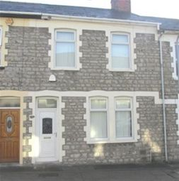 Thumbnail 3 bed property to rent in Queen Street, Barry