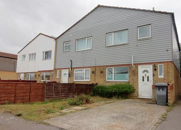 3 bed end terrace house for sale in Kingsley Close, Reading RG2