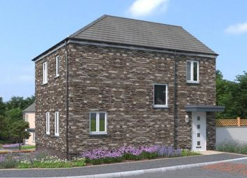 Thumbnail 3 bed property for sale in Martyns Close, Goonhavern, Truro