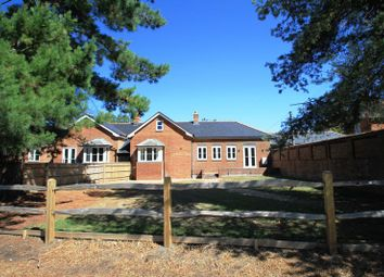 Thumbnail 3 bed property for sale in Mill Lane, Forest Green, Dorking