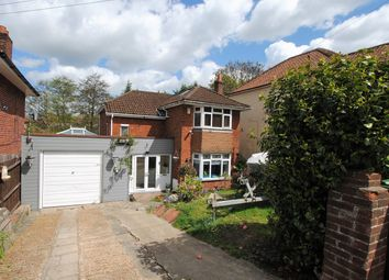 Copsewood Road, Southampton SO18. 3 bed detached house for sale