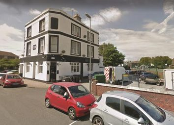 Thumbnail Land for sale in Langney Road, Eastbourne