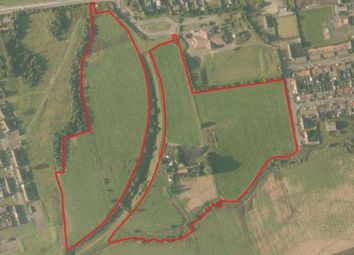 Thumbnail Land for sale in Land At Paxtane Farm, Harthill, North Lanarkshire