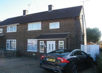 Thumbnail 3 bed property to rent in Coram Green, Hutton, Brentwood