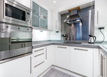 Thumbnail 1 bedroom flat to rent in The Grainstore, 4 Western Gateway, Royal Victoria Dock, London