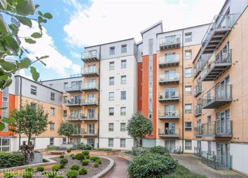 Thumbnail 2 bedroom flat for sale in Queen Mary Avenue, London