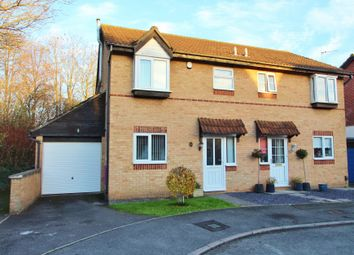 Thumbnail 3 bedroom detached house to rent in Gregory Court, Bristol