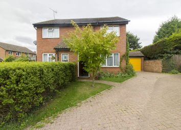 Thumbnail 2 bed semi-detached house for sale in Sheerways, Faversham