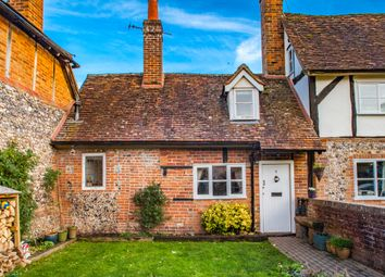 Thumbnail 2 bed terraced house for sale in 3 Old Cottage, Checkendon