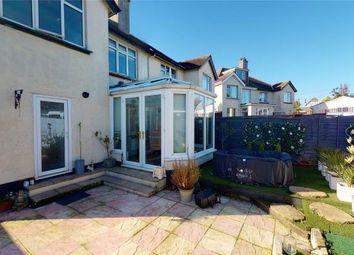 Thumbnail 5 bed semi-detached house for sale in Kings Avenue, Paignton, Devon