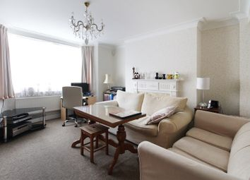Thumbnail 2 bed flat for sale in Vale Court, Acton