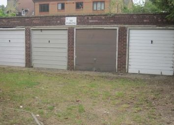 Thumbnail Parking/garage to rent in Warwick Avenue, Bedford