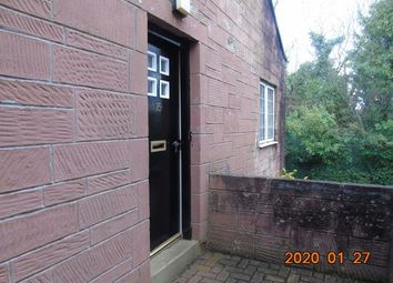 Thumbnail 1 bedroom flat to rent in Lintwhite Crescent, Bridge Of Weir