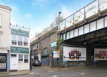 Thumbnail Industrial to let in 263, Coldharbour Lane, London
