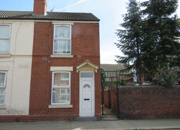 Thumbnail 2 bed terraced house for sale in Bramwell Street, Rotherham