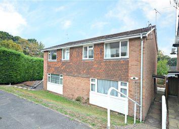 Thumbnail 3 bedroom semi-detached house for sale in Grampian Road, Little Sandhurst, Berkshire